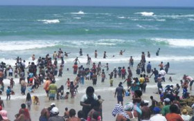 NSRI shares tips on keeping safe around water