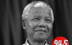 Cape Town celebrates Madiba's life