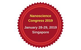 22nd World Congress on  Advances in Nanoscience and Nanotechnology