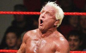 Legendary wrestler Ric Flair hospitalized, expected to make 'full recovery'