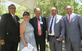 Mitchells Plain school earns top award for matric results