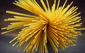 MIT mathematicians have solved an age-old spaghetti mystery