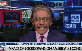 [WATCH] Should COVID-19 vaccine be named after Trump? Geraldo Rivera thinks so