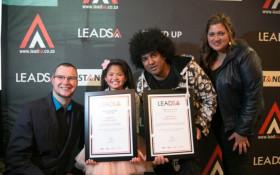 Lead SA Western Cape Regional Heroes Announced for 2016