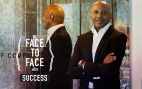 Face to Face with Success:Romeo Kumalo, the adventurous venture capitalist