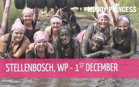 Feel Great Fitness Guide: Muddy Princess Stellenbosch