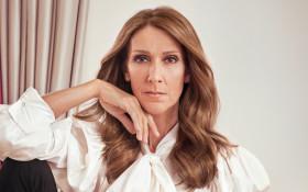 Celine Dion: face of L'Oréal at 51
