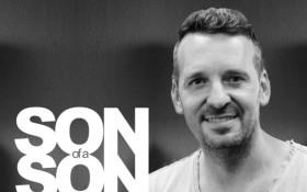 """Donovan Thorne on raising a daughter: """"It's an awakening"""""""