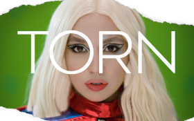 Ava Max released new disco-tinged single, 'Torn'