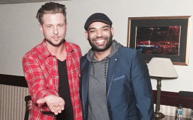 Why One Republic Loves the Cape