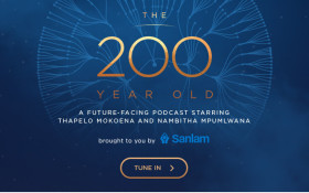 The 200 Year Old: A window into the future