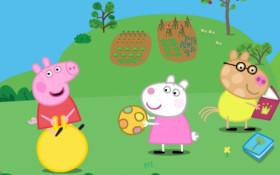 Watching 'Peppa Pig' improved my son's English, SA dad says