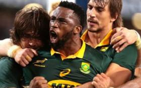 [WATCH] 30 splendid Springbok tries against the old enemy