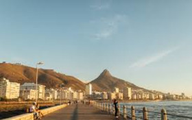 Heading to Seapoint promenade in the morning? You'd better follow these rules...