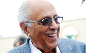 South Africa wishes struggle veteran Ahmed Kathrada a speedy recovery