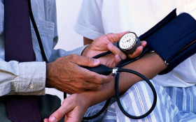 Why checking your blood pressure is more important than you may think