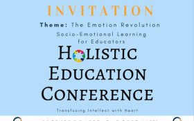 Holistic Education Conference