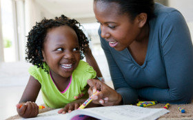 Spend more time (not money) on your kids - tips on how 'brat-proof' your child
