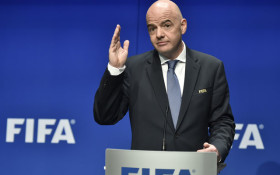 2022 Fifa World Cup in Qatar to run from November to December