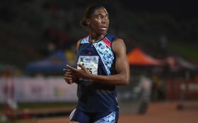 Semenya won't back down in fight against IAAF