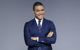 Grammy Awards: Trevor Noah nominated for best comedy album