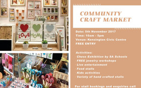 Community Craft Market