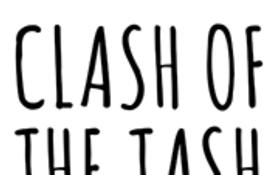 Clash of the Tash Winner