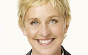 Ellen DeGeneres sends her producer through haunted house