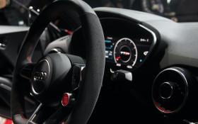 Whackhead's Prank: Don't mess with my Audi TT