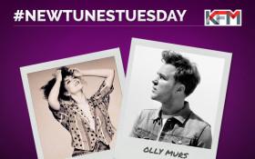 Hot Tracks on Tuesdays