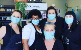 [LISTEN] Plaits Hair Design needs your support during lockdown