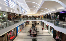 Is the craft market overtaking shopping mall culture?