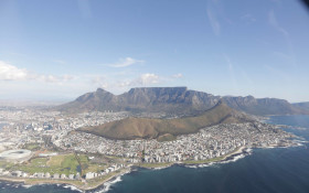 Cape Town listed best value long-haul destination by UK report