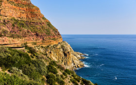 5 touristy must-dos in Cape Town