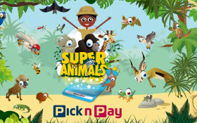 Pick n Pay's magnificent 7 errors with Super Animals cards