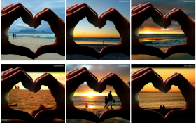 9 Ways to Say I Love You To a Capetonian