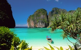 Ever been to Thailand