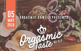 Orgasmic Gawulo Dinner Party