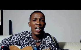I decided to make this Rihanna song with my maskandi vision - Mbuzeni Mkhize