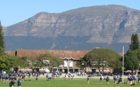 Bergvliet High School implements water saving measures