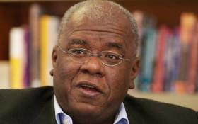 Jonathan Jansen, Vice-Chancellor of UFS