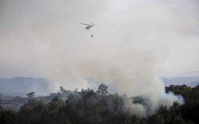 Death toll rises to seven in Garden Route fires