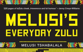 Melusi Tshabalala is teaching the nation isiZulu one Facebook post at a time