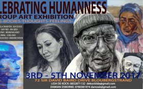 Celebrating Humanness Group Art Exhibition