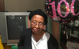 A 100 years birthday gift to remember
