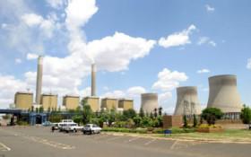 Eskom burned R100m of diesel a day to keep lights on this week