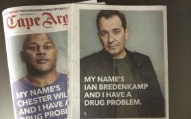 Ian's Drug Problem