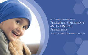 20th World Congress on Pediatric Oncology and Clinical Pediatrics