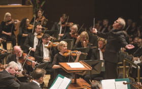 The acclaimed American Minnesota Orchestra will honour Mandela's centenary year by touring South Africa in August.