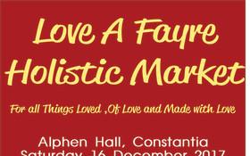 Love A Fayre Holistic Market